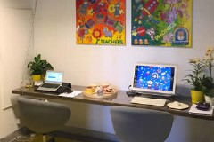 WOTSO WorkSpace