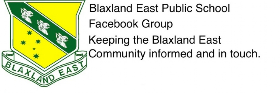 Blaxland East Public School