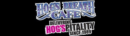 Hog's Breath Cafe - St Marys