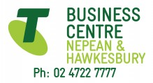 Telstra Business Centre – Nepean and Hawkesbury