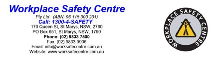 Workplace Safety Centre
