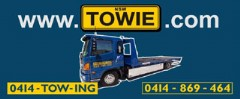 Penrith Towing Service - Tilt Tray