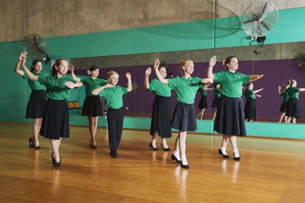 Children's Ballroom Classes