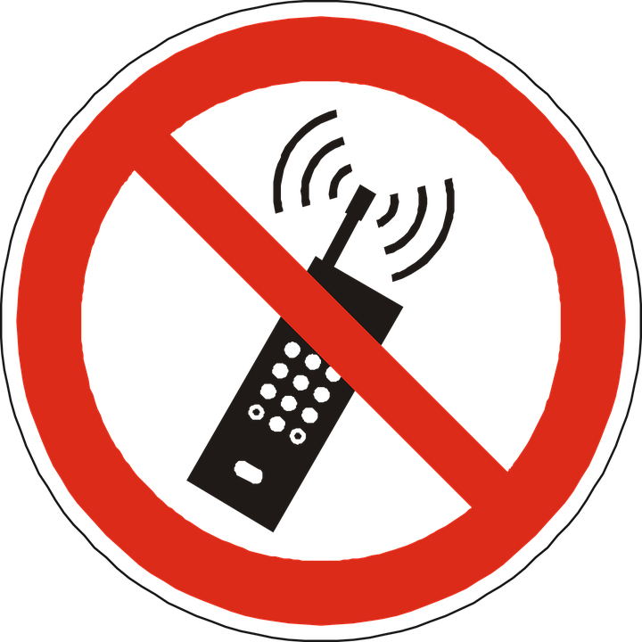 the hazard of internet cell phone