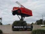 Musuem of Fire