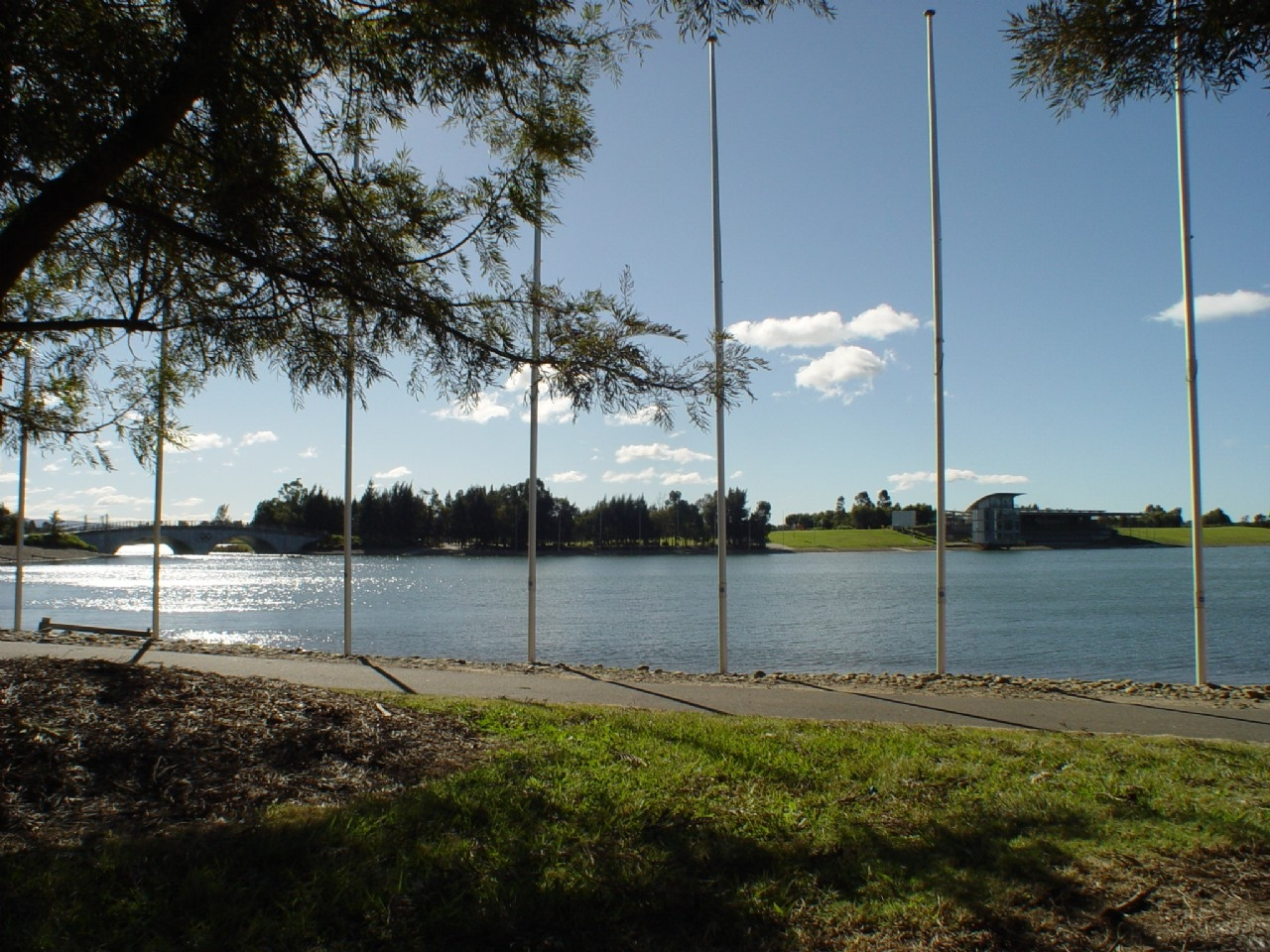International Regatta Centre