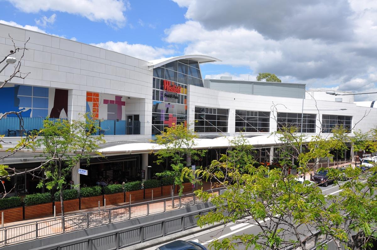 Westfield Penrith Plaza