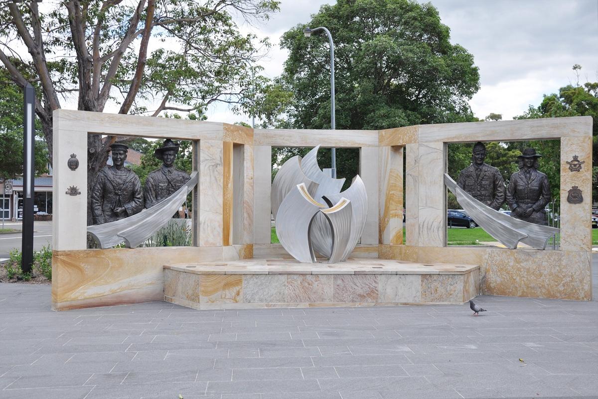 Memory Park