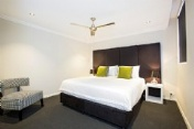 Astina Serviced Apartments