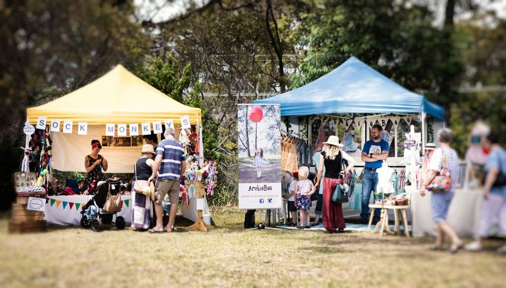 Blue Mountains Makers Etsy Made Local Market