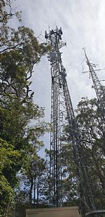 New Emergency Communications Sites for Western Sydney and Lower Blue Mountains