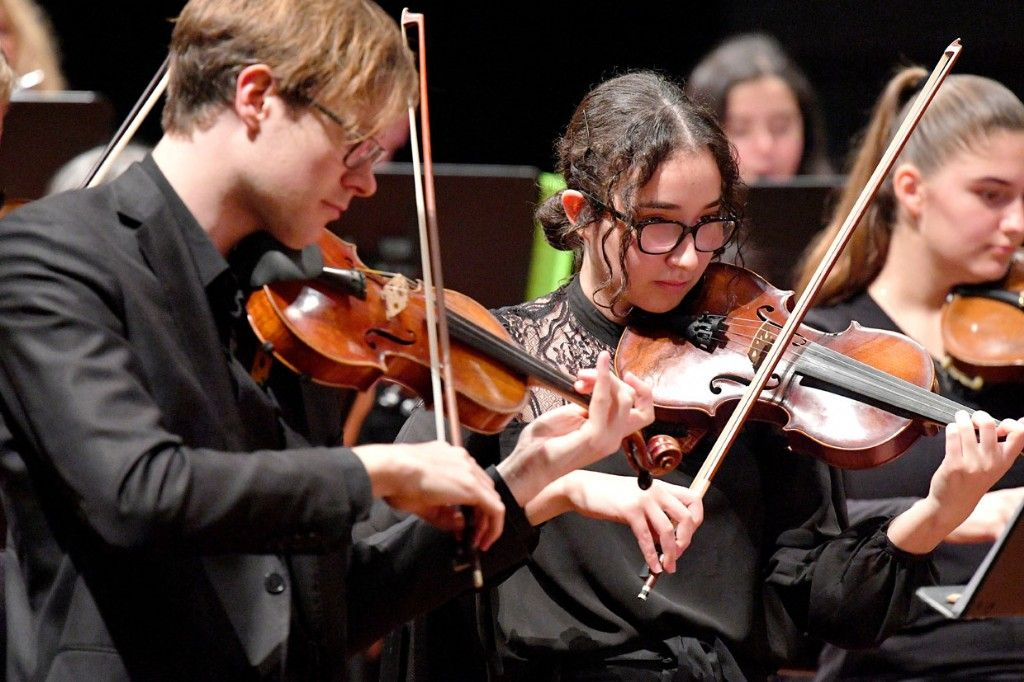 Penrith Youth Orchestra: An Afternoon with Beethoven, Holst and Grieg