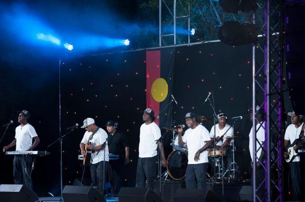 Journey to the Tiwi Islands with B2M: Mamanta