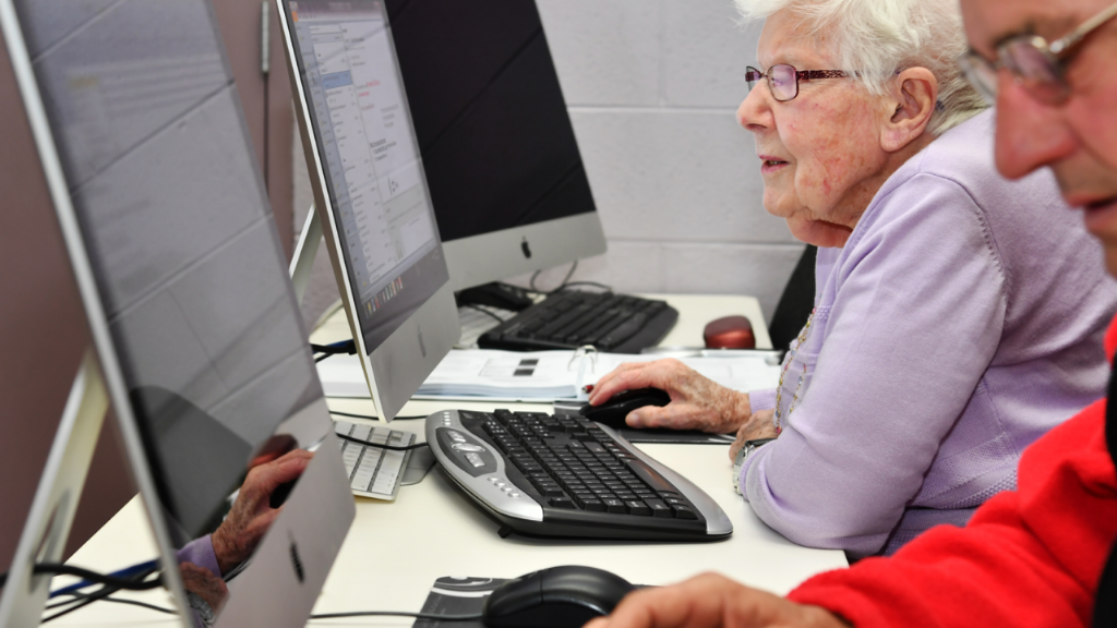 Penrith Seniors to Get Tech Savvy