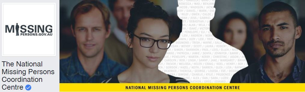 Virtual Launch of New National Facebook Page for Missing Persons