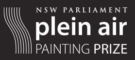 Penrith, It's Time To Paint En Plein Air!  NSW Parliament Plein Air Painting Prize Back for 2018