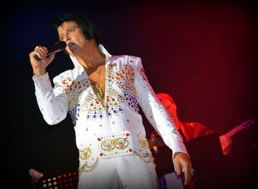 Sing Along to the Hits of Elvis, John Lennon & Dusty Springfield at The Joan!