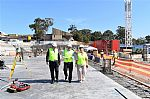 Major Works Commence on New Nepean Hospital Tower