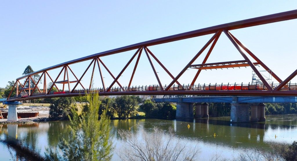 Keep Informed of the New Nepean River Bridge Opening
