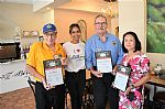 Penrith Seniors Recognised with Local Achievement Awards