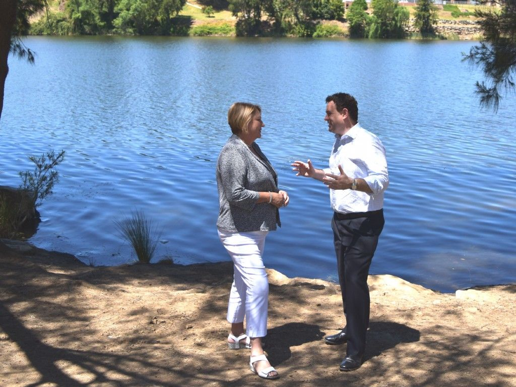 $537,000 to Help Protect Penrith from Flooding
