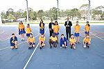 New COLA and Basketball Court for Kids at Kingswood South Public School Now Complete