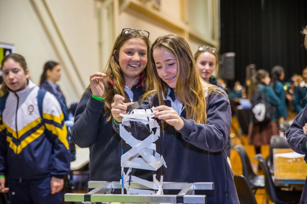 Young Scientists and Engineers go Head to Head in Dubbo This Week