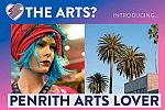 Penrith Arts Lover - The Membership Key that Unlocks your Creative City