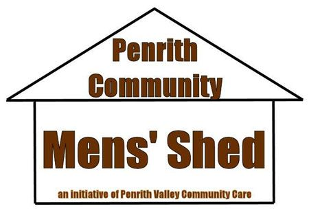 Funding Boost for Penrith Community Men's Shed