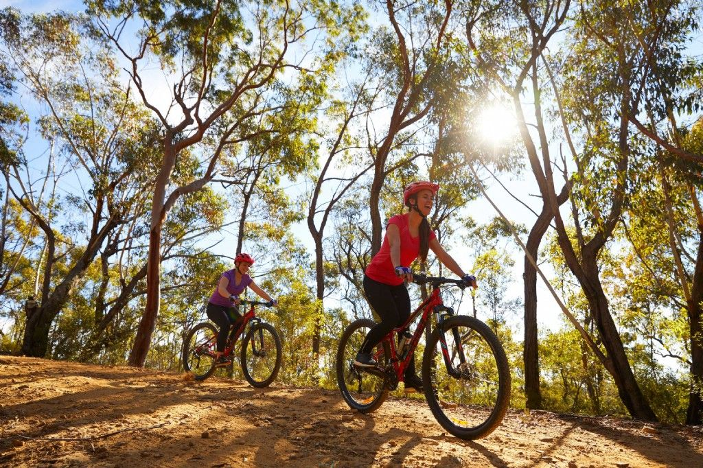 New Regional Tourism Campaign: 'Wake Up With' the Blue Mountains, Hawkesbury and Penrith