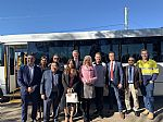 McIntosh Launches Western Sydney Airport Community Bus Tours