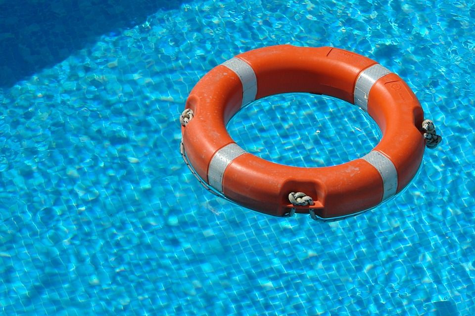Apply Now for a Water Safety Grant