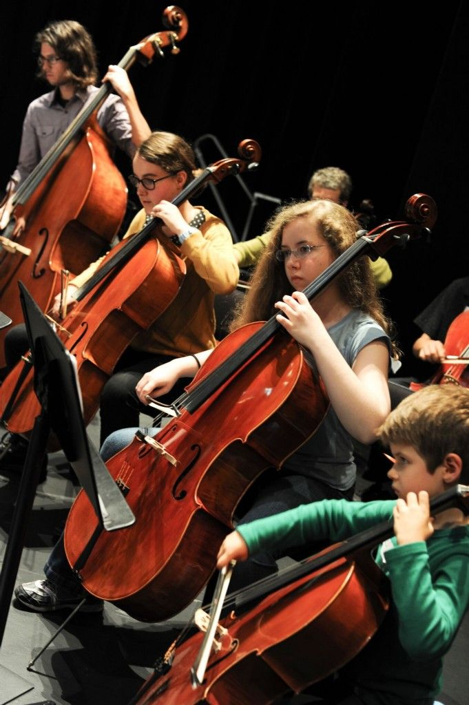 Western Sydney's Young Musicians Join With the ACO Ensemble in Celebration of Three Centuries of String Music