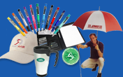 Promotional products & corporate gifts